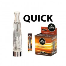 Clearomizer Quick 1,6 ml Vivo Atomizatoare Standard Vivo