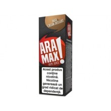 Aramax 10ml Cream Dessert Lichide Aramax