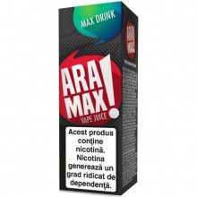 Aramax 10ml Red Bull Lichide Aramax
