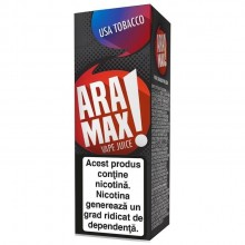 Aramax 10ml USA Tobacco Lichide Aramax