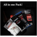 Gaz, All in one Pack Accesorii Zippo