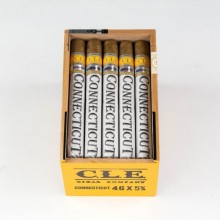 CLE Connecticut Corona Honduras 25 CLE CLE Cigars