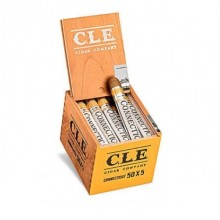 CLE Connecticut Robusto Honduras 25 CLE CLE Cigars