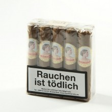 Macarena Short Robusto Bundle (10) Macarena A. Turrent