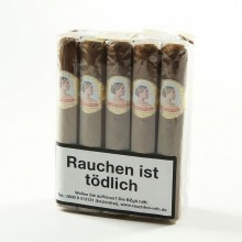 Macarena BIG Robusto Bundle (10) Macarena A. Turrent