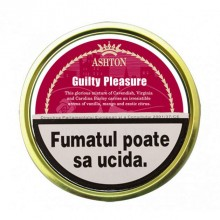 Tutun pipa Ashton Guilty Pleasure (50g) Tutun de Pipa