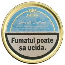 Tutun pipa Ashton Smooth Sailing (50 g) Tutun de Pipa