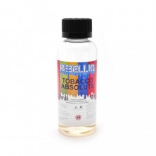Lichid Rebelliq Tobacco Absolute 40ml - 0% nicotina Lichide Rebelliq