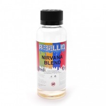 Lichid Rebelliq Nirvana Blend 40ml - 0% nicotina Lichide Rebelliq