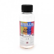 Lichid Rebelliq Juicy Peach 40ml - 0% nicotina Lichide Rebelliq