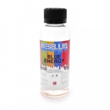 Lichid Rebelliq Blue Energy 40ml - 0% nicotina Lichide Rebelliq