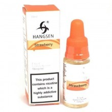 Lichide, HangSen New 10 ml Capsuni
