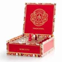 A. Turrent Tradicional Robusto Glass 10 A. Turrent A. Turrent