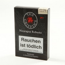 GRIFFIN'S Robusto Nicaragua Cello 4S The Griffin's Davidoff