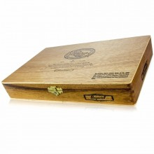 PADRON 1964 Anniversary Series IMPERIAL Doube Toro Natural 25 Padron Padron