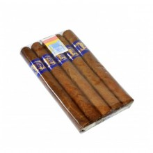 Inca Secret Blend Short Filler Robusto (5) Diverse