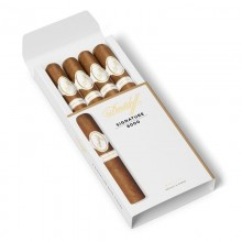 Davidoff, DAVIDOFF Signiature 6000 Cello 4