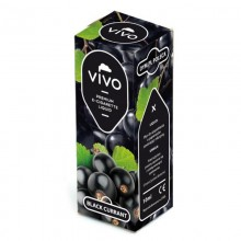 Lichid Vivo Black Currant 10ml Lichide Vivo
