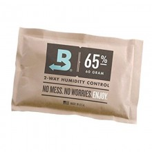 Boveda 65% 60 Gram 12 Pack Accesorii Humidor