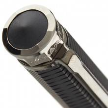 Stilouri, Montegrappa NeroUno Linea Fountain Pen Gun Metal