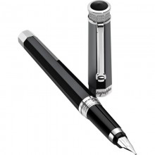 Stilouri, Montegrappa NeroUno Pure Brilliance Fountain Pen